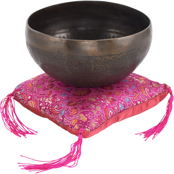 Thomann New Itched 400g Singing Bowl