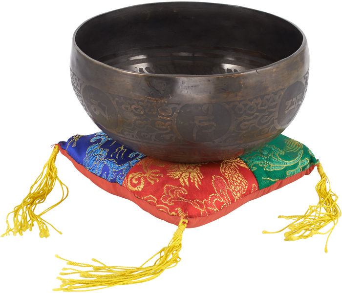 Thomann New Itched 500g Singing Bowl