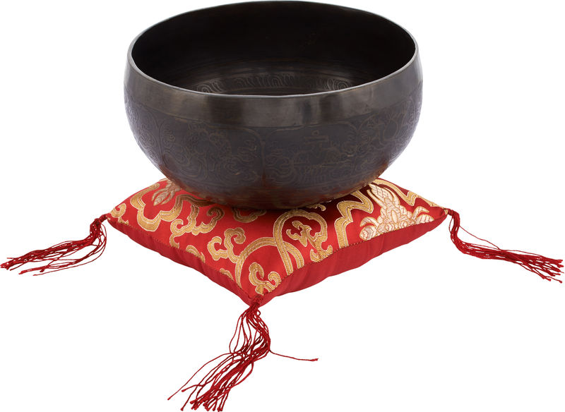 Thomann New Itched 1kg Singing Bowl
