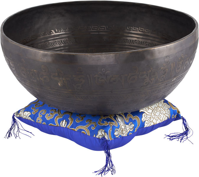 Thomann New Itched 4kg Singing Bowl