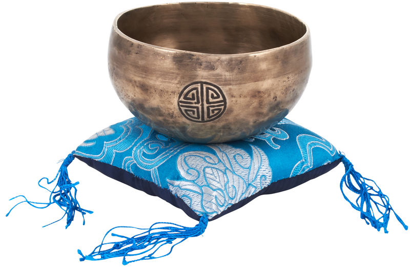 Thomann Full Moon 200g Singing Bowl