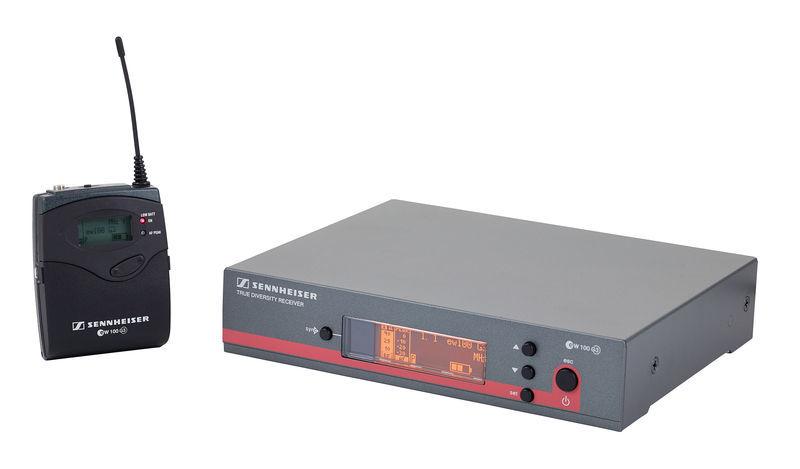 Sennheiser EW 172 G3 / A-Band