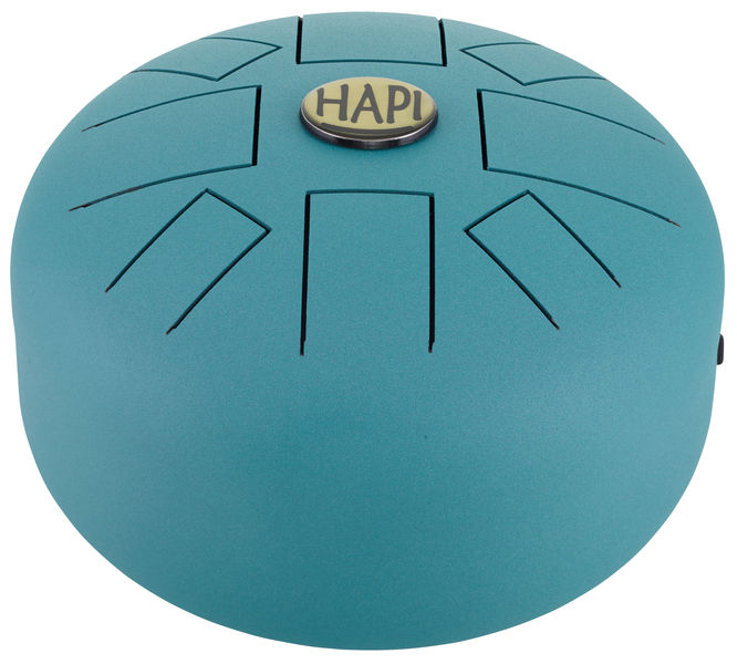 Asian Sound HAPI Drum E-Moll pentatonic