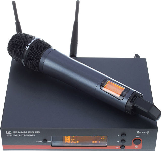 Sennheiser EW 100-935 G3 / B-Band