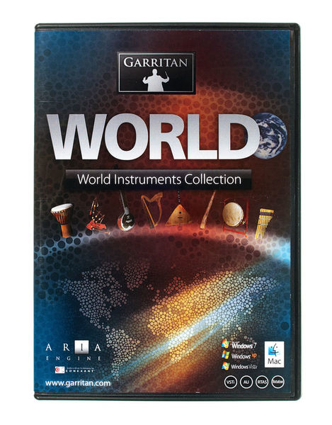 World Instruments Garritan