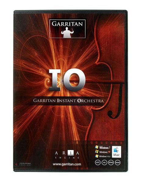 Gary Garritan Instant Orchestra