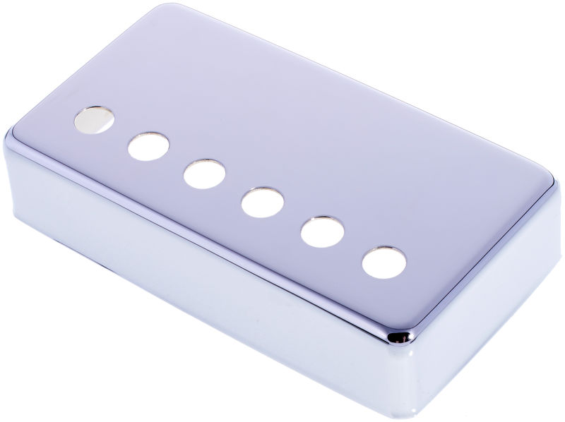 Schaller Pickup Cover 6 Hole-Neck CH