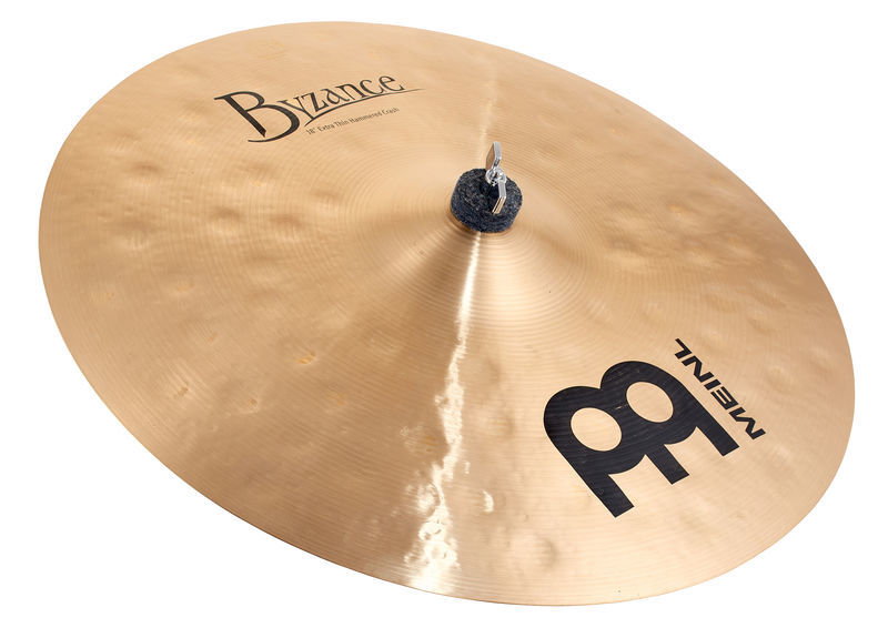 "Meinl 18"" Byzance Extra Thin Crash"