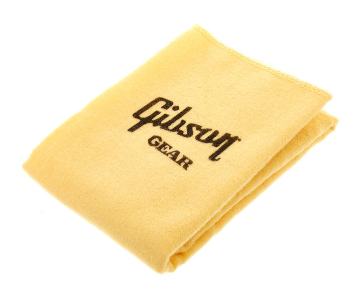 Gibson Standard Polish Cloth
