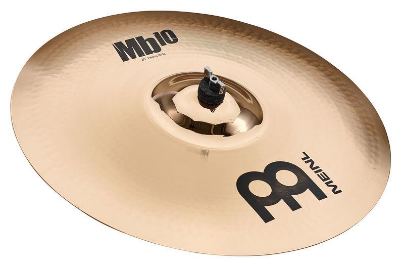 "Meinl 20"" Mb10 Heavy Ride Brilliant"