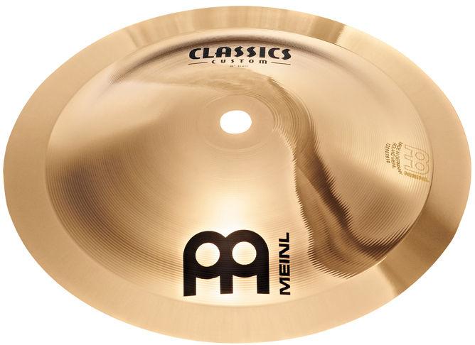 "Meinl 08"" Classics Custom Bell"