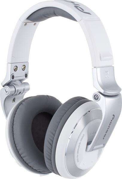 Pioneer HDJ-2000 White