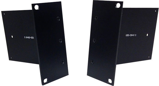API Audio Rack Ears 500-6B/8B Lunchbox