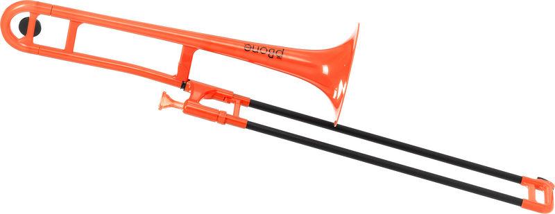 pBone pBone Orange