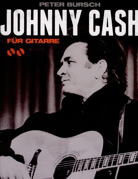 Johnny Cash für Gitarre Bosworth