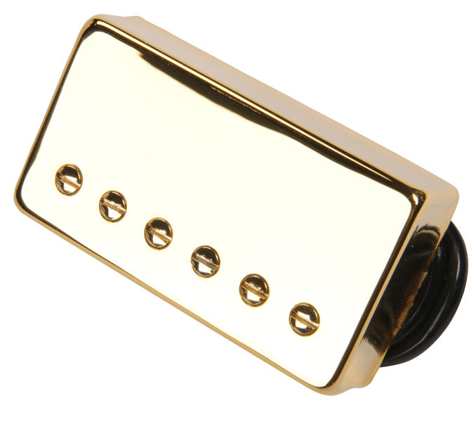 Suhr DA-B-50 Humbucker Pickup Gold