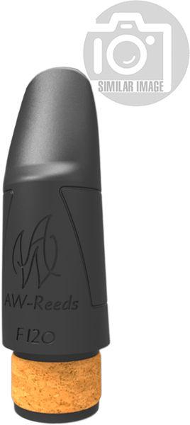 AW Reeds Boehm Bb- Clarinet F120