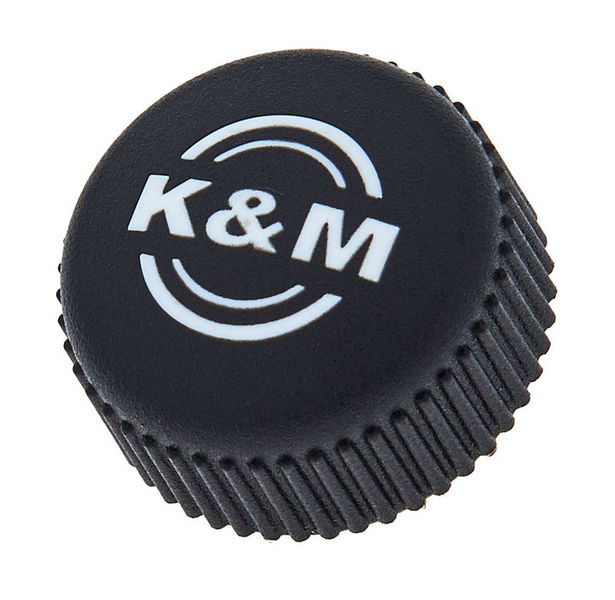 K&M Lock Screw M5x9 K&M 101