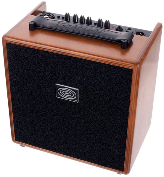 Schertler Giulia Wood Amp