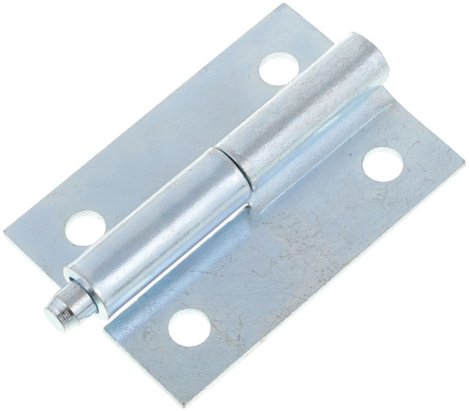 Adam Hall 2270L TP Detachable Hinge