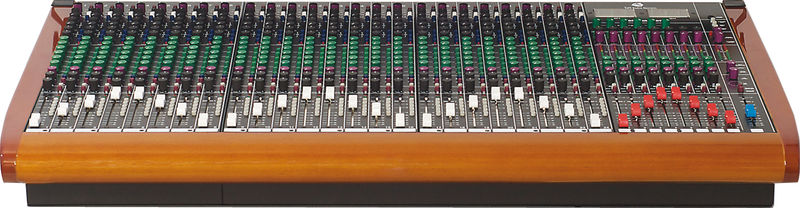 Toft Audio Designs ATB-24