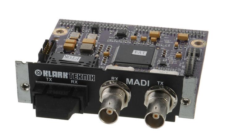 Klark Teknik CM1Madi