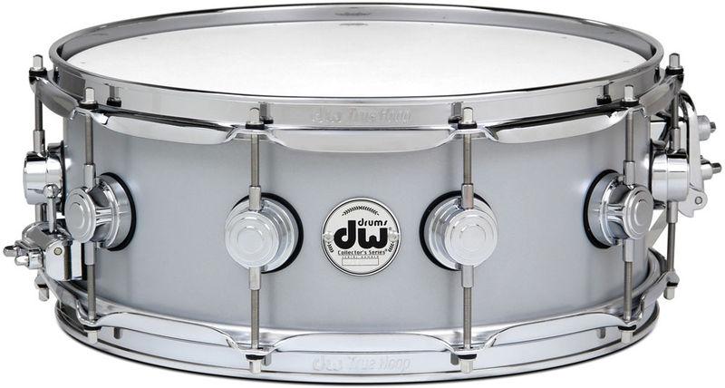 "DW 14""x6,5"" Thin Aluminium Snare"