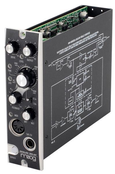 Moog Delay-Module 500
