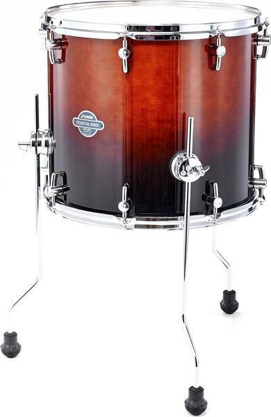 "Sonor 16""x16"" FT Essential Brown Fad"
