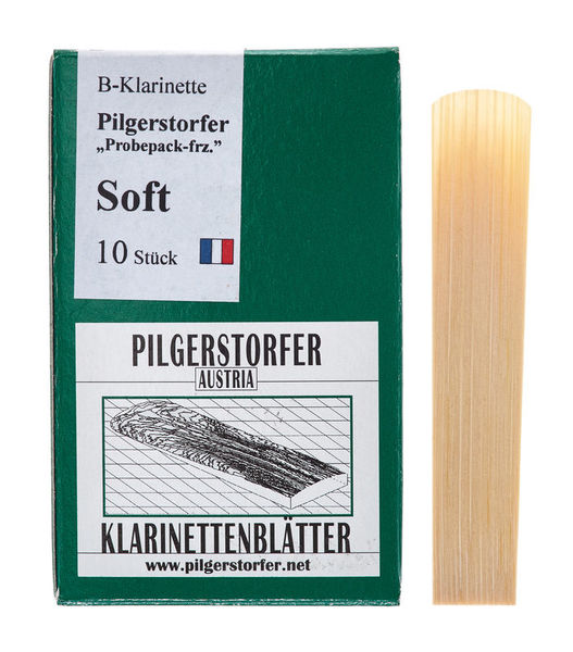 Trial Pack Boehm Clar soft Pilgerstorfer