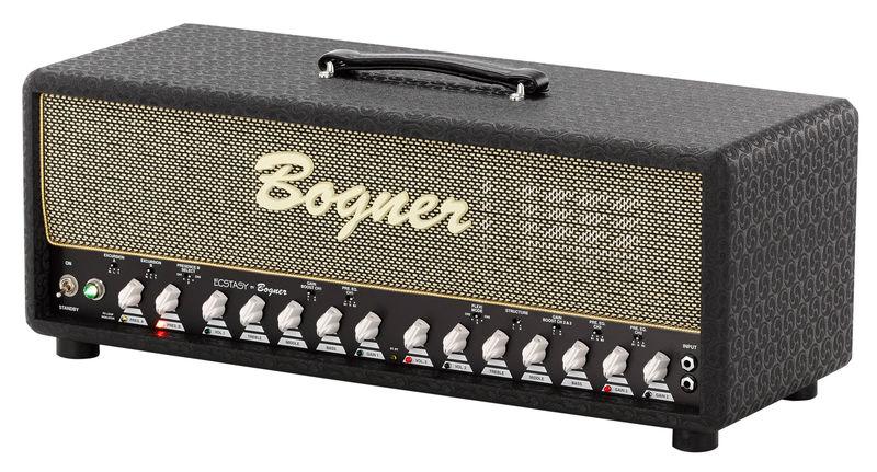Bogner XTC Ecstasy EL34