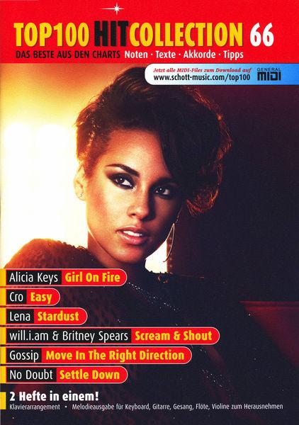 Schott Top 100 Hit Collection 66