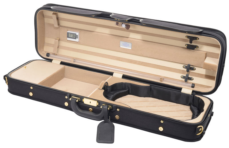 JW 3024 CS BSA Violin Case Jakob Winter