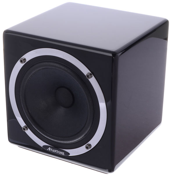 Avantone MixCubes Active Black Single