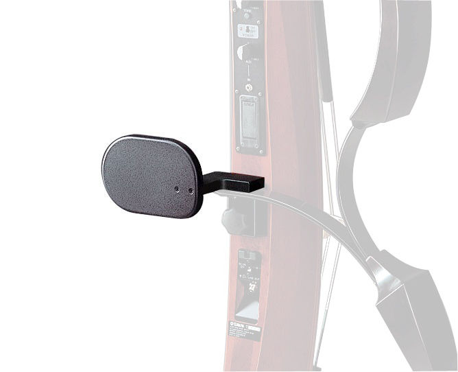 Yamaha BKS-1 Knee Rest