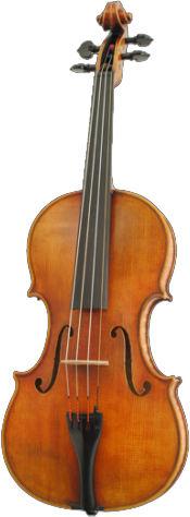 Karl Höfner H115-GG-V 4/4 Violin