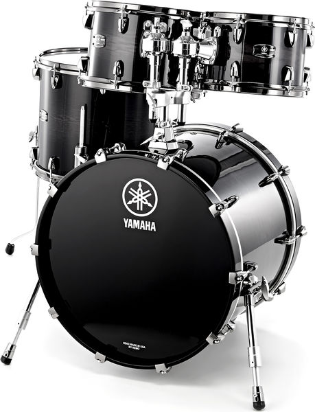 Yamaha Live Custom Set Studio -BWS