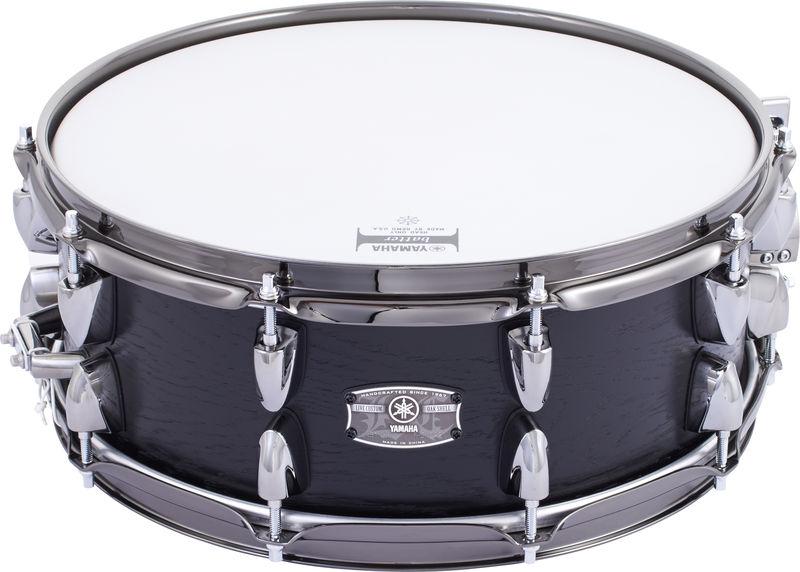 "Yamaha 14""x5,5"" Live Custom Snare BKW"