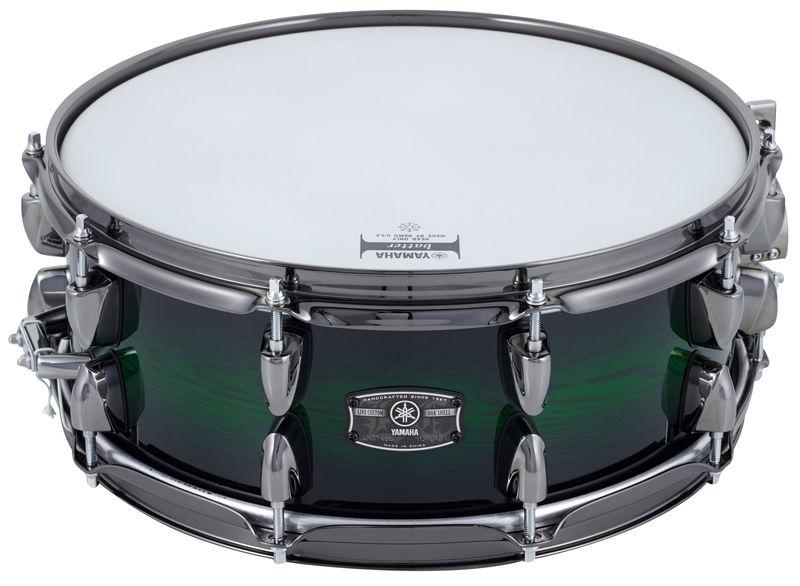 "Yamaha 14""x5,5"" Live Custom Snare EWS"