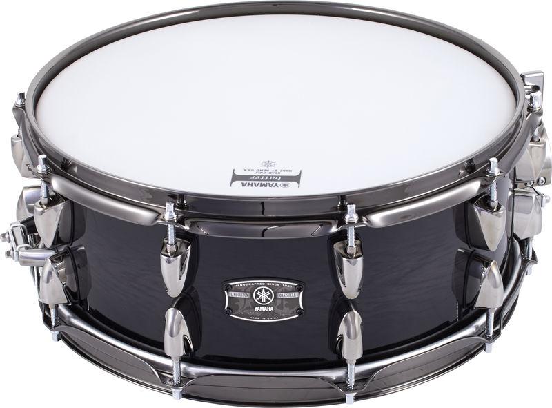 "Yamaha 14""x5,5"" Live Custom Snare BWS"