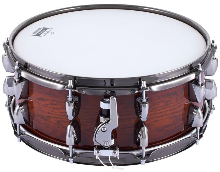 "Yamaha 14""x5,5"" Live Custom Snare AWS"