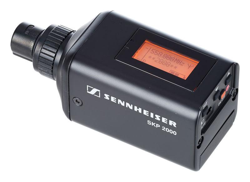 Sennheiser SKP 2000 GW-X