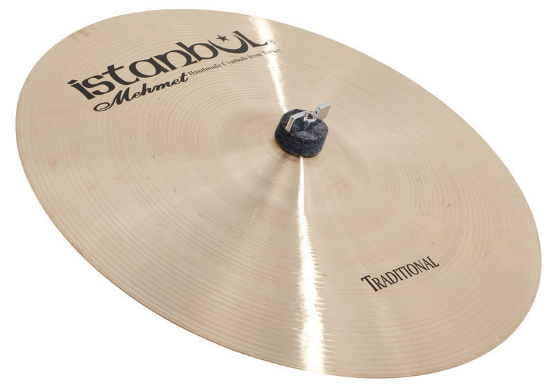 "Istanbul Mehmet 16"" Medium Crash Traditional"