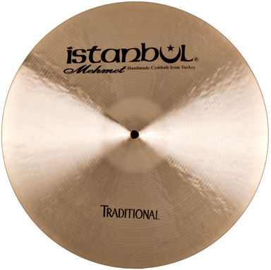 "Istanbul Mehmet 14"" Medium Crash Traditional"