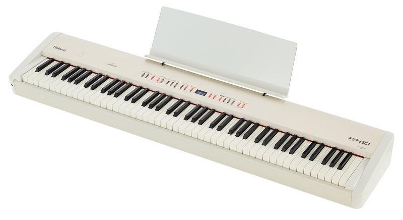 Roland FP-50 Wh