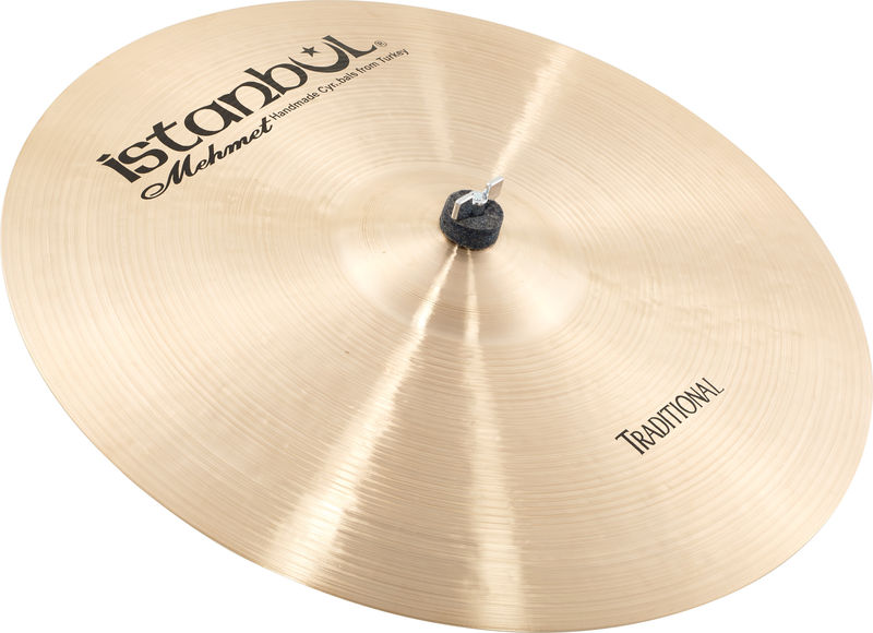 "Istanbul Mehmet 21"" Ping Ride Traditional"