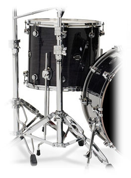 "DW 14""x12"" FT Performance - Ebony"