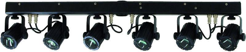 Eurolite LED SCY-Bar TCL