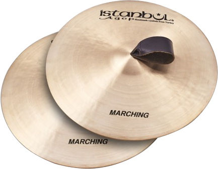 Istanbul Agop Marching 22""