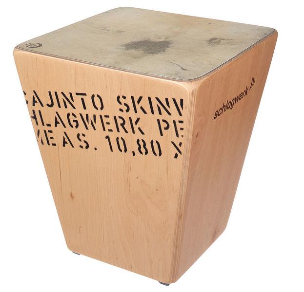 Schlagwerk CC 205 Cajinto Skinwood